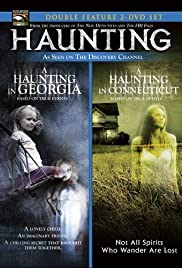 A Haunting in Connecticut (2002) Poster - Movie Forum, Cast, Reviews