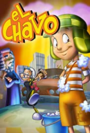 El Chavo Poster