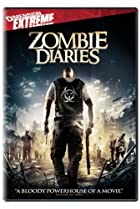 Image of The Zombie Diaries