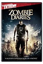 Primary image for The Zombie Diaries