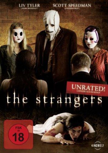 The Strangers, filme online subtitrat în Română