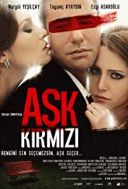 Ask Kirmizi (2013) Poster - Movie Forum, Cast, Reviews