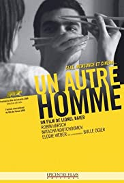 Un autre homme (2008) Poster - Movie Forum, Cast, Reviews