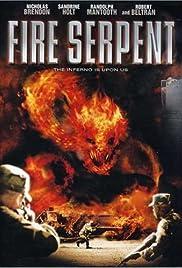 Fire Serpent Poster