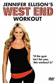 West End Workout Poster
