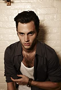 Aktori Penn Badgley