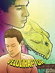 Velociraptor (2014)
