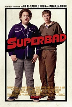 Superbad (2007) Download on Vidmate