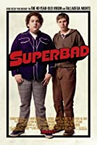 Superbad (2007) Poster