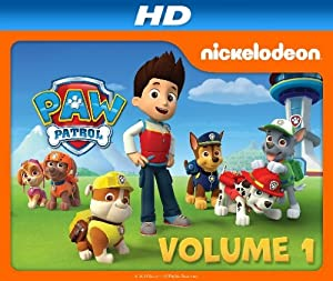 Paw Patrol Season 5 Episode 17