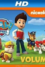 PAW Patrol Poster - TV Show Forum, Cast, Reviews