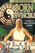 Image of Born Invincible