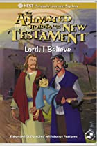 Image of Animated Stories from the New Testament: Lord, I Believe