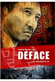 Deface Poster