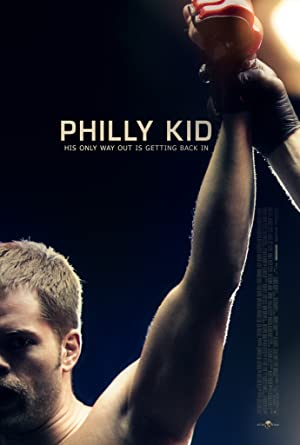 ver The Philly Kid