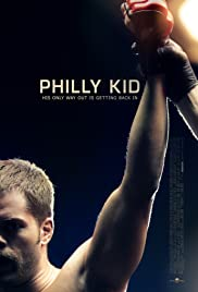 The Philly Kid Poster