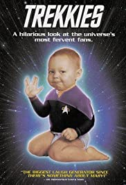 Trekkies (1997) Poster - Movie Forum, Cast, Reviews