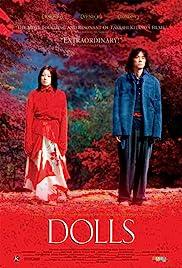 Dolls(2002) Poster - Movie Forum, Cast, Reviews
