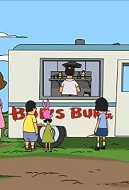 Food Truckin' Poster