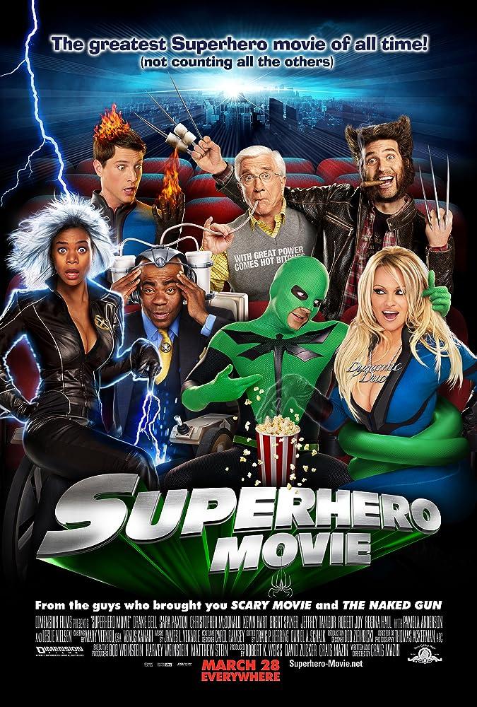 Nonton Superhero Movie (2008) Sub Indo Movie Streaming ...
