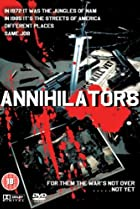 Image of The Annihilators