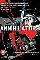 Image of The Annihilators
