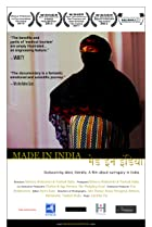 Image of Made in India