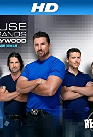 Househusbands of Hollywood Poster