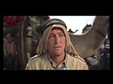 Lawrence of Arabia: 50th Anniversary Theatrical Re-Release
