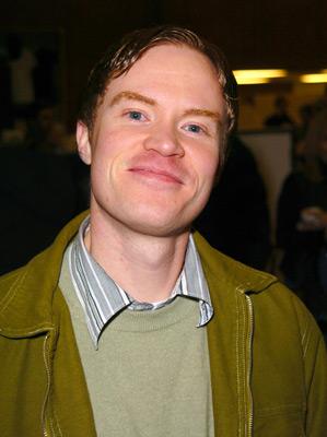 Scott Heim at an event for Mysterious Skin (2004)