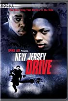 Image of New Jersey Drive