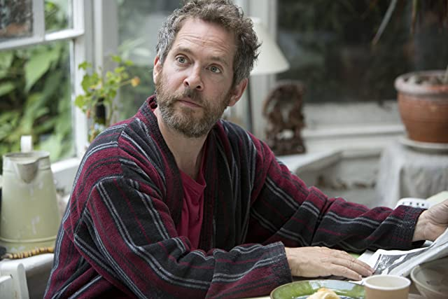 Tom Hollander in About Time (2013)