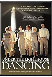 Under the Lighthouse Dancing Poster