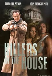 Killers in the House (1998) Poster - Movie Forum, Cast, Reviews