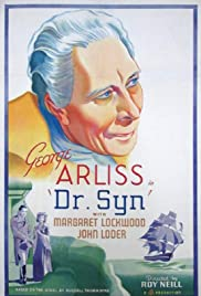 Doctor Syn (1937) Poster - Movie Forum, Cast, Reviews