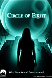 Circle of Eight Poster