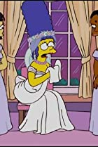 Image of The Simpsons: Wedding for Disaster