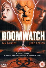 Doomwatch (1972) Poster - Movie Forum, Cast, Reviews
