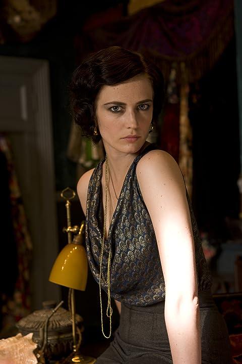 Eva Green in Cracks (2009)