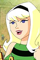 Image of Scooby-Doo! Mystery Incorporated: The Legend of Alice May