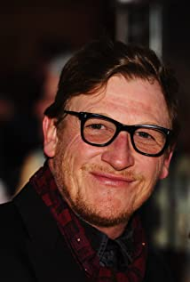Geoff Bell Picture