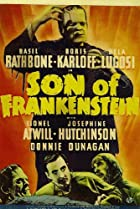 Image of Son of Frankenstein