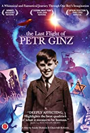 The Last Flight of Petr Ginz Poster