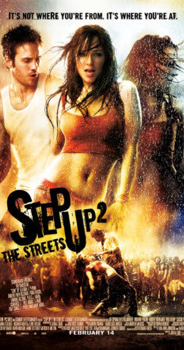 step up 2 the streets 2008 full cast amp crew imdb