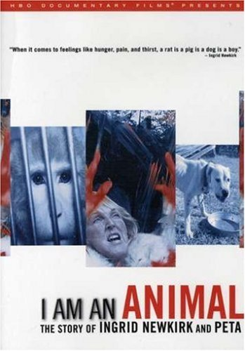 Image I Am an Animal: The Story of Ingrid Newkirk and PETA Watch Full Movie Free Online