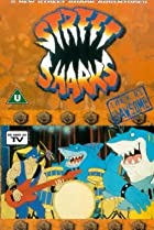 Image of Street Sharks