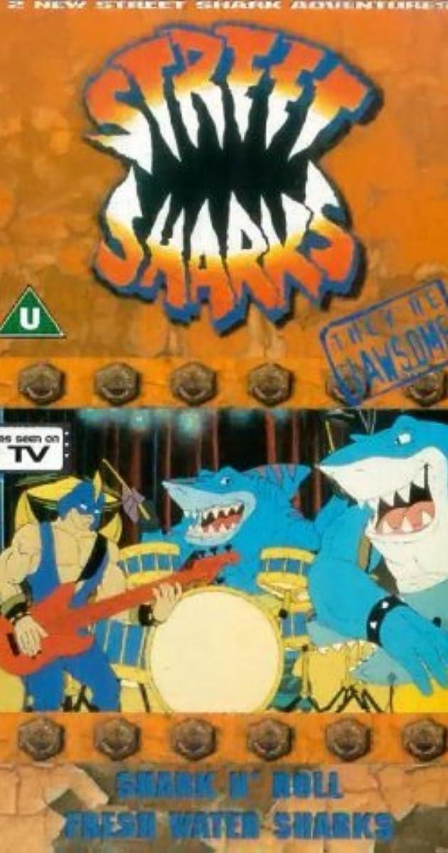 Street Sharks Tv Series 1994 1996 Imdb