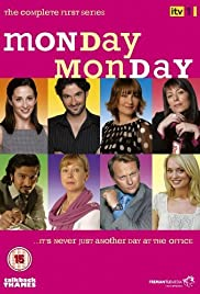 Monday Monday Poster - TV Show Forum, Cast, Reviews