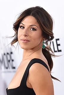Aktori Cristina Rosato