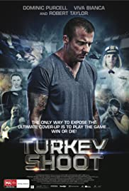 Turkey Shoot (2014) Poster - Movie Forum, Cast, Reviews